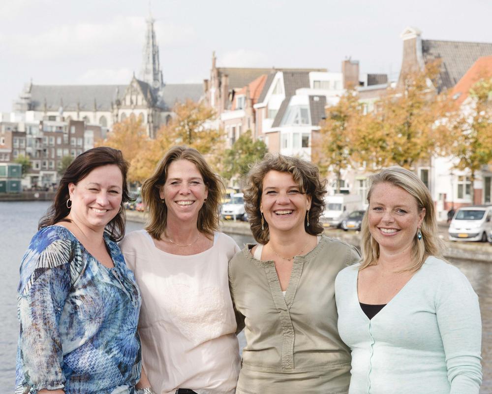 Haarlem Verloskundigen aan het Spaarne
