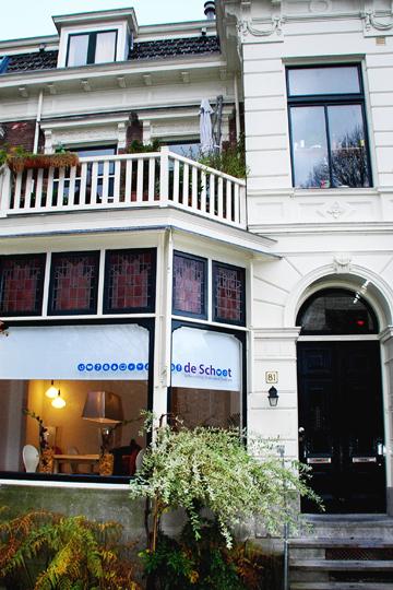 Echocentrum de Schoot Haarlem - Verloskundigen aan het Spaarne