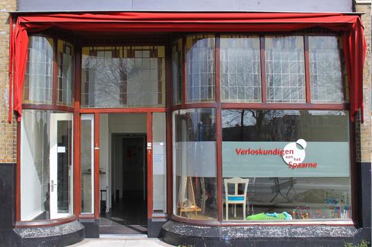 Verloskundige praktijk Haarlem